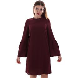Abbigliamento Donna Abiti corti Gaudi 921BD15025 Rosso