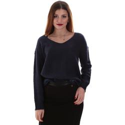 Abbigliamento Donna Maglioni Gaudi 921BD53043 Blu