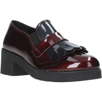 Scarpe Donna Mocassini Grace Shoes 224002 Rosso