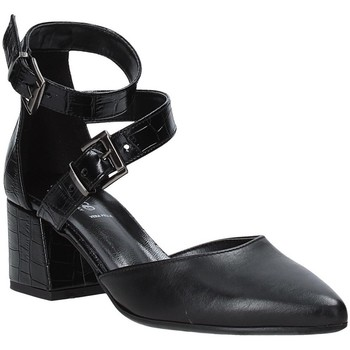 Scarpe Donna Décolleté Grace Shoes 774108 Nero