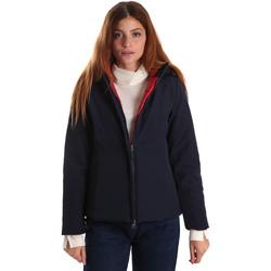 Abbigliamento Donna Giacche Invicta 4431576/D Blu