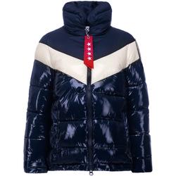 Abbigliamento Donna Piumini Invicta 4431607/D Blu