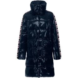 Abbigliamento Donna Piumini Invicta 4432363/D Blu