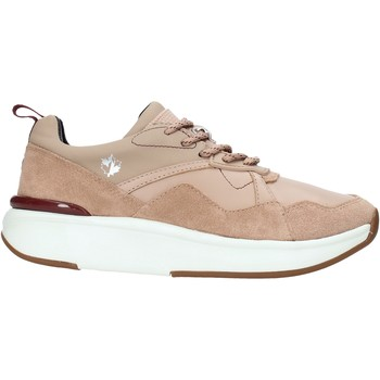 Scarpe Donna Sneakers basse Lumberjack SW66412 001 X25 Rosa