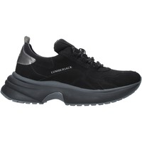 Scarpe Donna Sneakers basse Lumberjack SW56811 001 S03 Nero