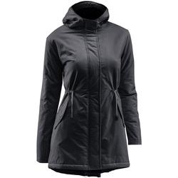 Abbigliamento Donna Giacche Lumberjack CW37821 004 513 Nero