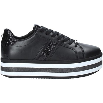 Scarpe Donna Sneakers basse Apepazza 9FICP01 Nero