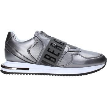 Scarpe Donna Sneakers Bikkembergs B4BKW0056 Grigio