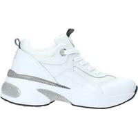 Scarpe Donna Sneakers basse Onyx W19-SOX514 Bianco