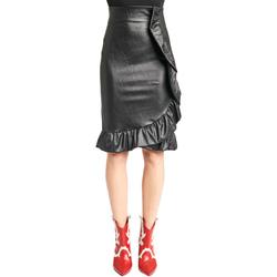 Abbigliamento Donna Gonne Denny Rose 921DD70003 Nero