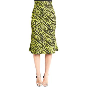 Abbigliamento Donna Gonne Denny Rose 921DD70009 Verde