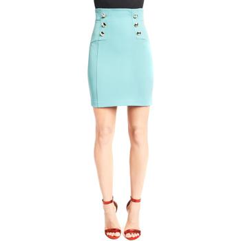 Abbigliamento Donna Gonne Denny Rose 921DD70013 Blu