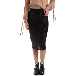 Abbigliamento Donna Gonne Denny Rose 921DD70017 Nero