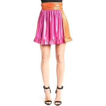 Abbigliamento Donna Gonne Denny Rose 921DD70018 Rosa