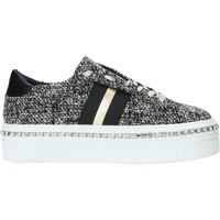 Scarpe Donna Sneakers Gold&gold B19 GA138 Nero