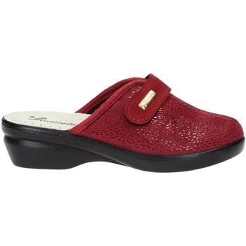 Scarpe Donna Pantofole Susimoda 6836 Rosso