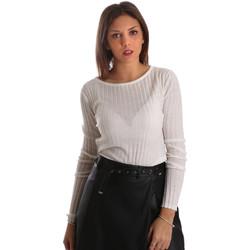 Abbigliamento Donna Maglioni Fracomina FR19FMGEORGIE Bianco
