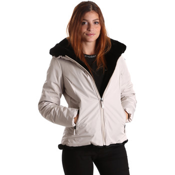 Abbigliamento Donna Giacche Invicta 4431581/D Bianco