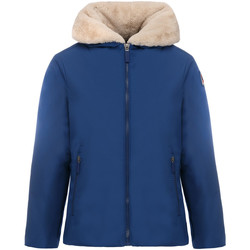 Abbigliamento Donna Giacche Invicta 4431581/D Blu