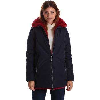Abbigliamento Donna Giacche Invicta 4432338/D Blu