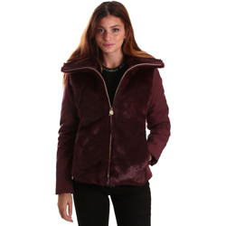 Abbigliamento Donna Giacche Invicta 4431580/D Rosso