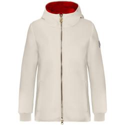Abbigliamento Donna Giacche Invicta 4431578/D Bianco