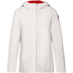 Abbigliamento Donna Giacche Invicta 4431576/D Bianco