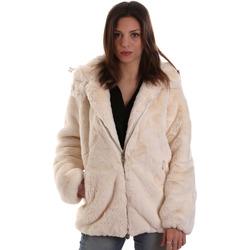 Abbigliamento Donna Giacche Invicta 4431600/D Bianco