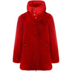Abbigliamento Donna Giacche Invicta 4431600/D Rosso