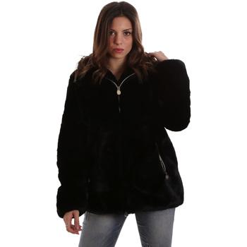 Abbigliamento Donna Giacche Invicta 4431600/D Nero