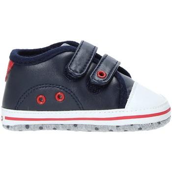 Scarpe Unisex bambino Scarpette neonato Chicco 01062137000000 Blu