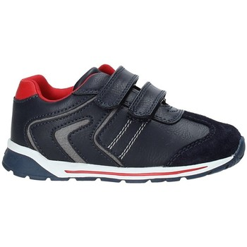 Scarpe Unisex bambino Sneakers basse Chicco 01062451000000 Blu