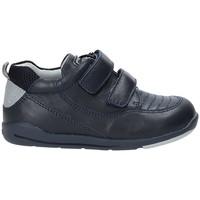 Scarpe Unisex bambino Sneakers alte Chicco 01062479000000 Blu
