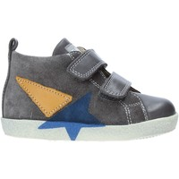 Scarpe Unisex bambino Sneakers alte Falcotto 2014042 01 Grigio