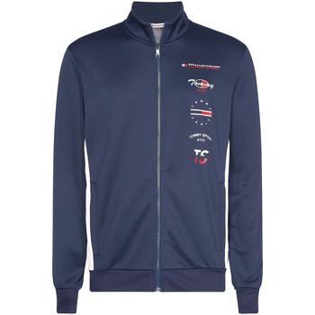 Abbigliamento Uomo Giacche Tommy Hilfiger S20S200317 Blu