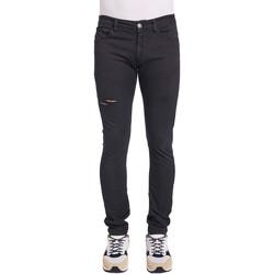 Abbigliamento Uomo Jeans slim Gaudi 011BU25061 Blu