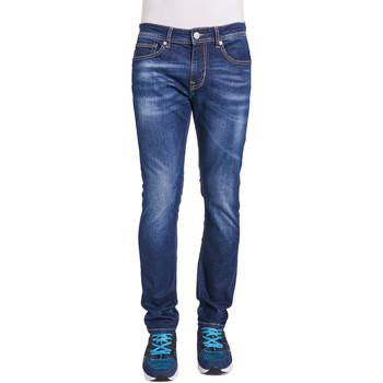 Abbigliamento Uomo Jeans Gaudi 011BU26001L34 Blu