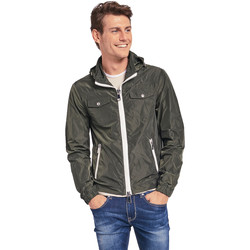 Abbigliamento Uomo Giacche Gaudi 011BU35007 Grigio