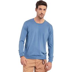 Abbigliamento Uomo Maglioni Gaudi 011BU53024 Blu