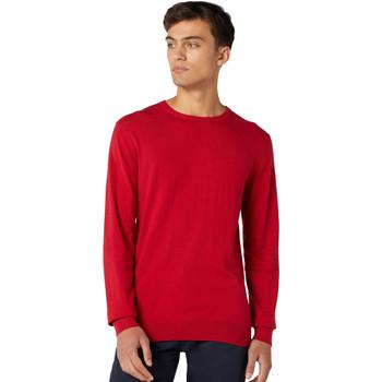 Abbigliamento Uomo Maglioni Wrangler W8A0PDX47 Rosso