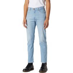 Abbigliamento Uomo Jeans Wrangler W12OQ1159 Blu