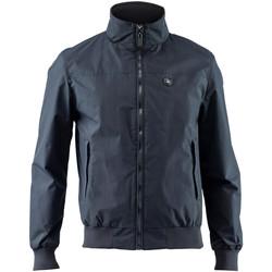 Abbigliamento Uomo Giacche Lumberjack CM79624 001 404 Blu