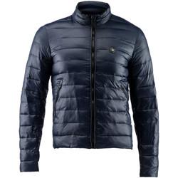 Abbigliamento Uomo Piumini Lumberjack CM68722 004 405 Blu