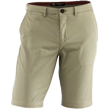 Abbigliamento Uomo Shorts / Bermuda Lumberjack CM80647 002 602 Beige