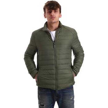 Abbigliamento Uomo Piumini Invicta 4431683/U Verde
