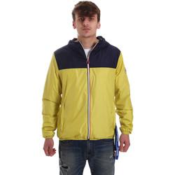 Abbigliamento Uomo Giacche Invicta 4431682/U Verde