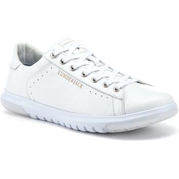 Scarpe Uomo Sneakers basse Lumberjack SM88912 001 B38 Bianco