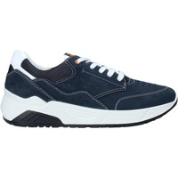 Scarpe Uomo Sneakers basse IgI&CO 5132033 Blu