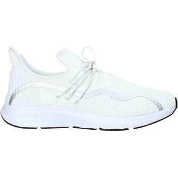 Scarpe Uomo Sneakers basse Rocco Barocco N19.1 Bianco