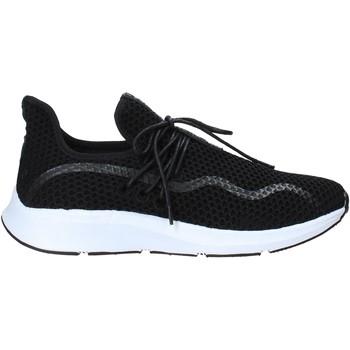 Scarpe Uomo Sneakers basse Rocco Barocco N19.3 Nero